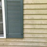 Home Siding - Before
