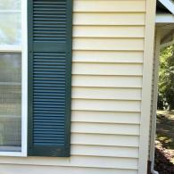 After - Home Siding